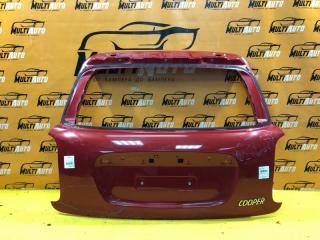 Крышка багажника Mini Cooper Hatch 2013-2018