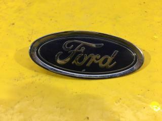 Запчасть эмблема передняя Ford Focus 2014-2019