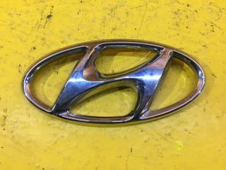 Запчасть эмблема передняя Hyundai Creta 2016-2021