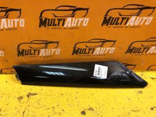 Запчасть накладка стойки передняя левая Mini Cooper Hatch 2013-2020