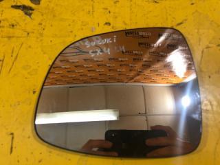 Запчасть зеркальный элемент передний левый Suzuki SX-4 2006-2013