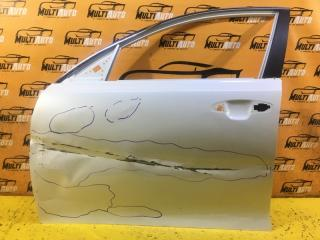 Запчасть дверь передняя левая Kia Optima 2015-2021