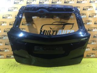 Крышка багажника Cadillac XT5 1 БУ