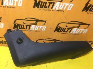 Запчасть накладка бампера правая Mini Cooper Hatch 2013-2018