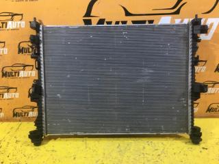 Радиатор основной Cadillac XT5 1 БУ