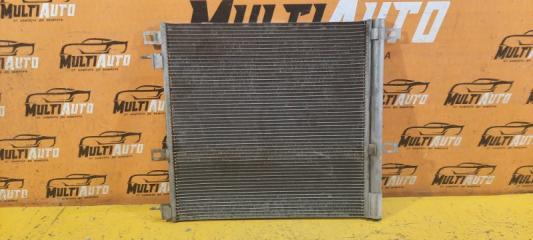Радиатор дополнительный Cadillac XT5 1 БУ