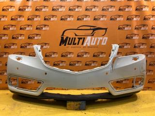 Запчасть бампер передний Acura MDX 2013-2015