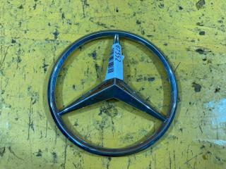 Эмблема решетки радиатора Mercedes ML W166 БУ