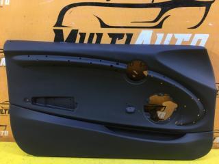 Обшивка двери передняя левая Mini Cooper Hatch F56 БУ
