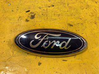 Запчасть эмблема Ford Focus 2005-2011