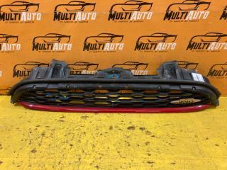 Решетка радиатора Mini Cooper Hatch F55 БУ