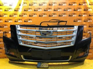 Бампер передний Cadillac Escalade 4 БУ