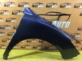 Запчасть крыло переднее правое Acura MDX 2013-2020