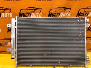 Радиатор кондиционера Suzuki SX-4 2 БУ