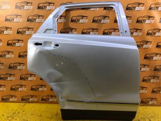 Дверь задняя правая Cadillac XT5 1 БУ