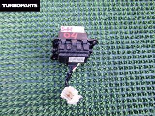 Запчасть резистор вентилятора охлаждения SUBARU Forester