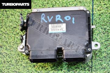 Запчасть блок управления двс Mitsubishi RVR 2010