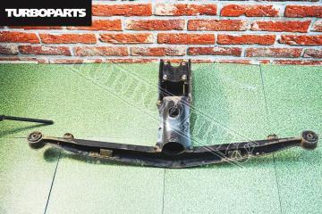 Запчасть балка подвески задняя Subaru Forester 2001