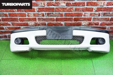 Запчасть бампер передний BMW 3-Series