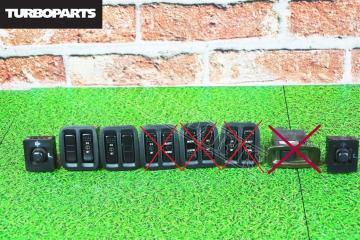 Запчасть кнопки Mitsubishi GTO