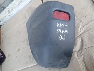 Клык бампера задний левый TOYOTA RAV4