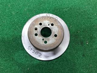 Тормозной диск задний TOYOTA CARINA