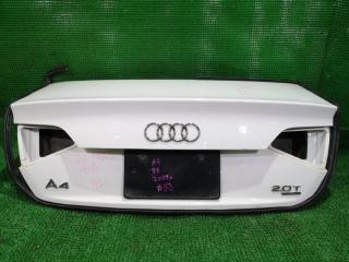 Крышка багажника AUDI A4 2009