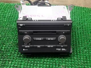 Магнитофон TOYOTA SAI 2010