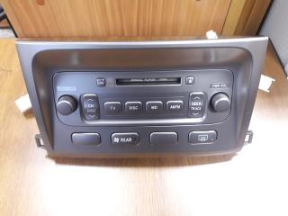 Магнитофон TOYOTA LAND CRUISER 2002