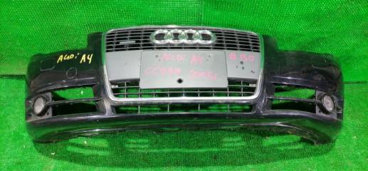 Запчасть бампер передний AUDI A4 2005