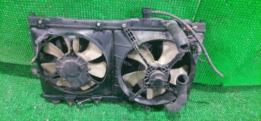 Радиатор HONDA S-MX
