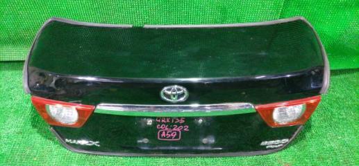 Крышка багажника TOYOTA MARK X 2011