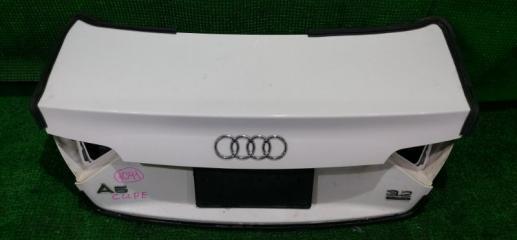 Крышка багажника AUDI A5