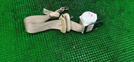Ремень безопасности задний левый TOYOTA LAND CRUISER 2002