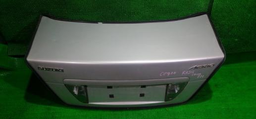 Крышка багажника SUZUKI AERIO