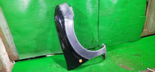 Запчасть крыло переднее правое ISUZU VEHICROSS 1998