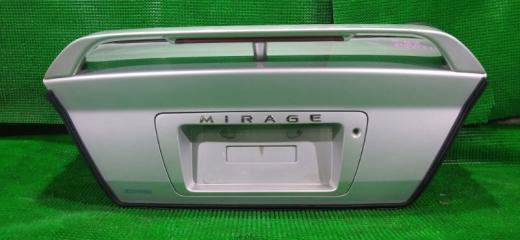 Крышка багажника MITSUBISHI MIRAGE