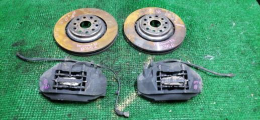 Тормозной диск передний LEXUS LS600H