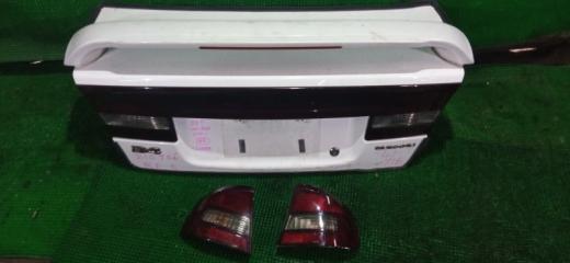 Крышка багажника SUBARU LEGACY 2001