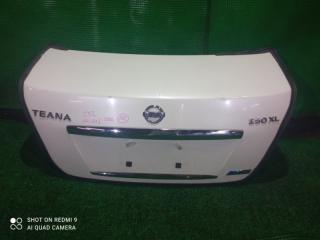Крышка багажника NISSAN TEANA 2010