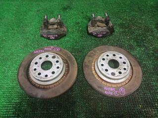 Тормозной диск задний LEXUS LS600H 2007