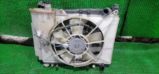 Радиатор TOYOTA BB