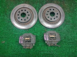 Тормозной диск задний LEXUS LS600H