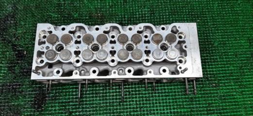 Головка блока цилиндров Isuzu 4JX1 (б/у)