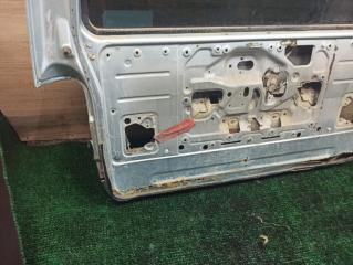 Дверь 5-я задняя HIACE LH188 5L