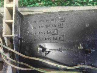 Стоп-вставка задняя левая HIACE 2006 LH188 5L