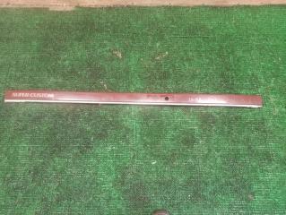 Вставка между стопов задняя TOYOTA HIACE 2006 LH188 5L Б/У