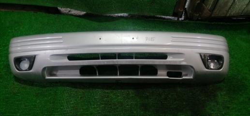 Бампер Suzuki Escudo TA02W G16A 1997 перед. (б/у)
