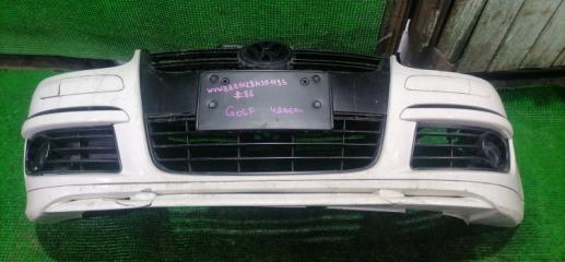 Бампер Volkswagen Golf WWWZZZ1KZ8M перед. (б/у)