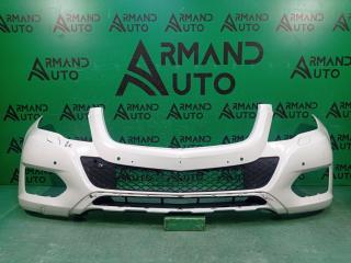 Бампер передний Mercedes GLK-Class X204 контрактная